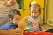 Клуб раннего развития для малышей «Baby»